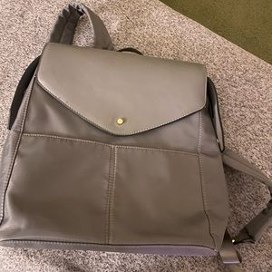 Backpack Purse from Target